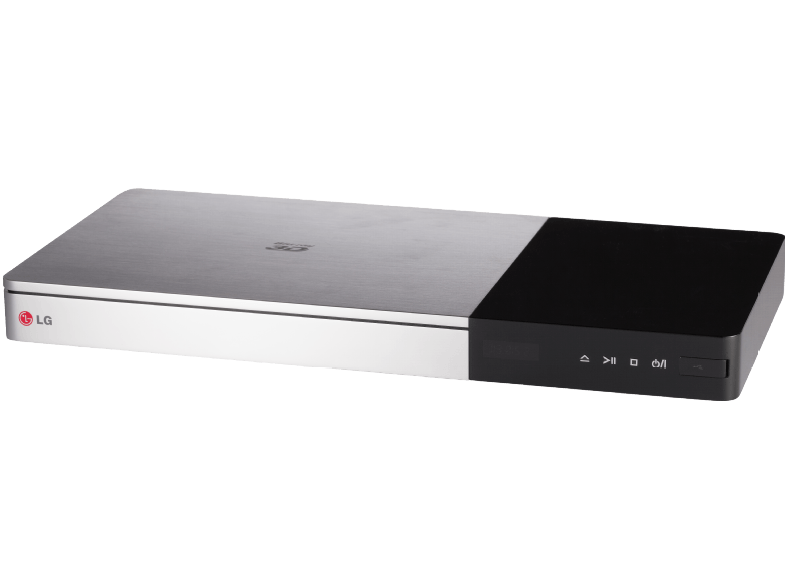 LG BP735 blu ray players