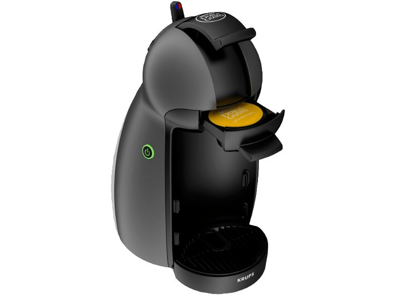 KRUPS Nescafe Dolce Gusto Piccolo - (KP100BS) dolce gusto