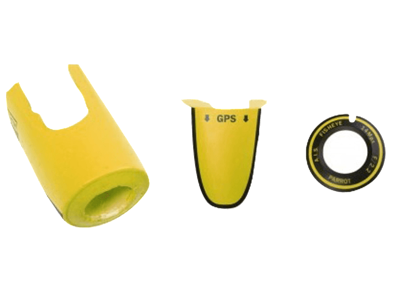 PARROT EPP Nose for Bebop Drone Yellow - (PF070109AA) αξεσουάρ