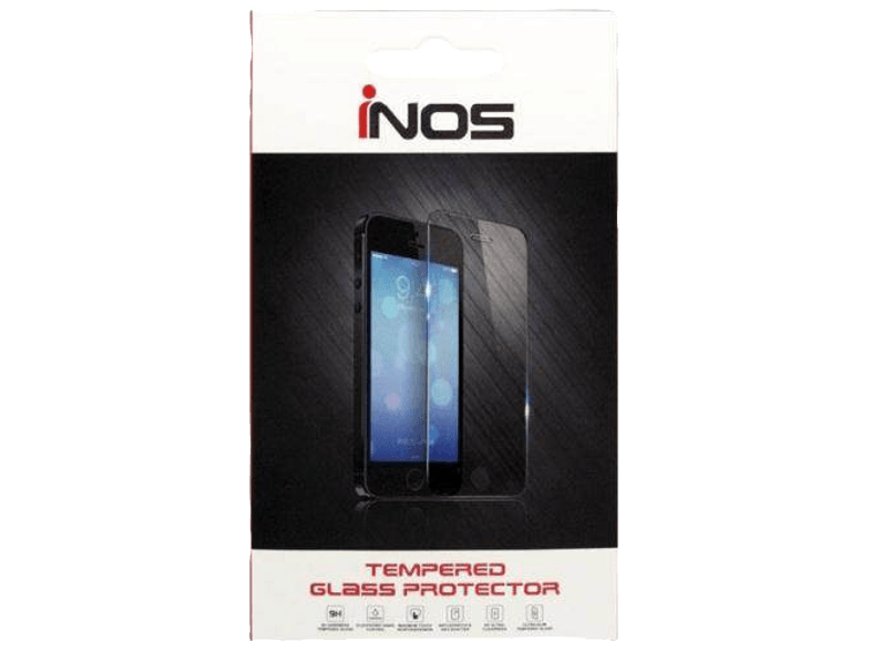 INOS Tempered Glass 9H 0.33mm Samsung A300F Galaxy A3 (1 τεμ.) θήκες  μεμβράνες samsung