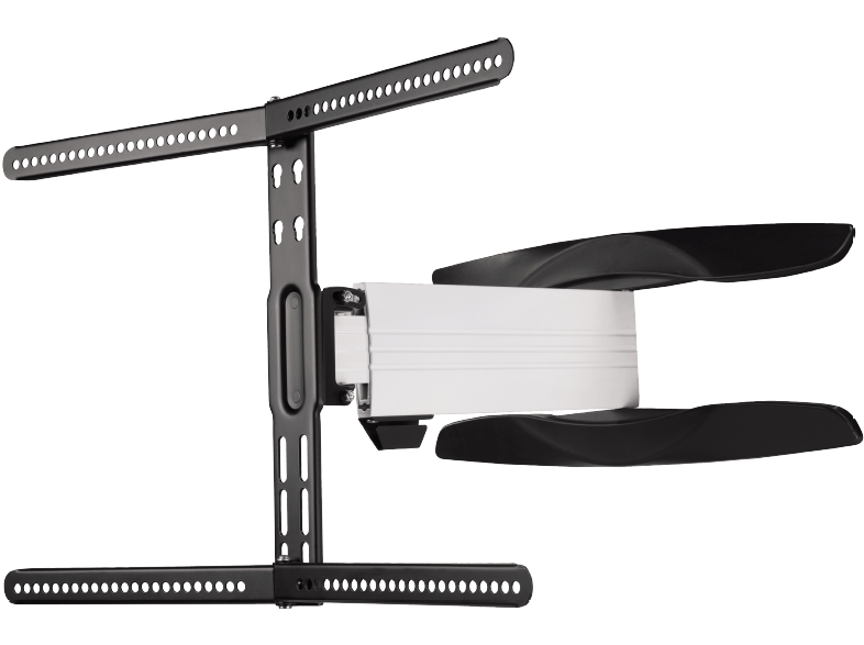 "HAMA FULLMOTION TV Wall Bracket, XL, 165 cm (65""), curved TV, black - (118634) βάσεις τοίχου τηλεόρασης"
