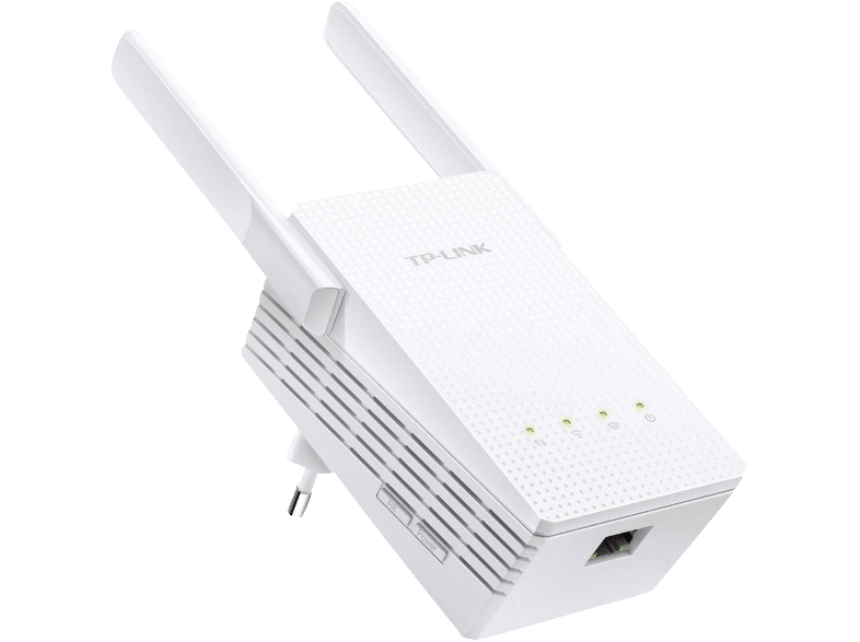 TP LINK RE210 AC750 Wi-Fi Range Extender access point  router  range extender  switch