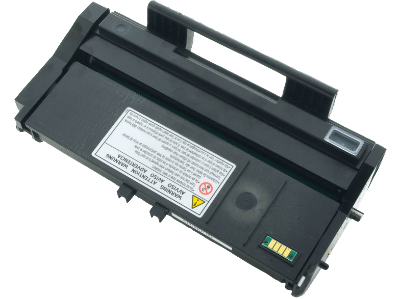 RICOH CAR 100 LE Black - (CAR100LE-407166) μελάνια  toner