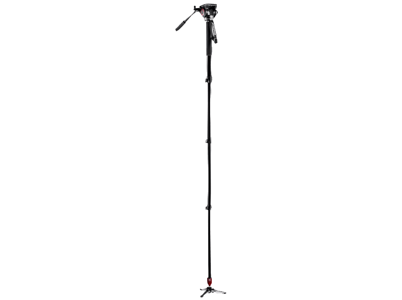 MANFROTTO MVM500A τρίποδα
