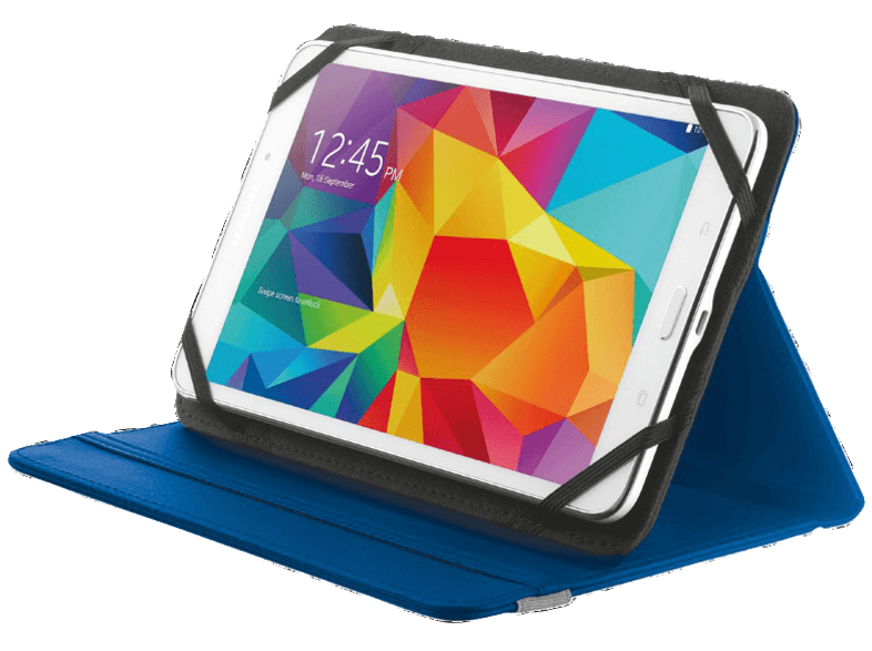 TRUST Primo Folio Case with Stand for 7-8