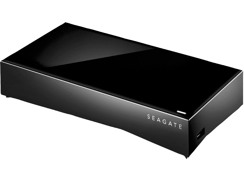 SEAGATE Personal Cloud 4TB - (STCR4000200) nas