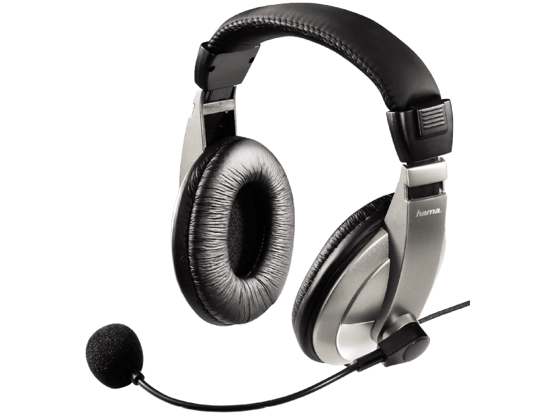 "HAMA PC-Headset ""AH-100"", Stereo - (53994) headset"
