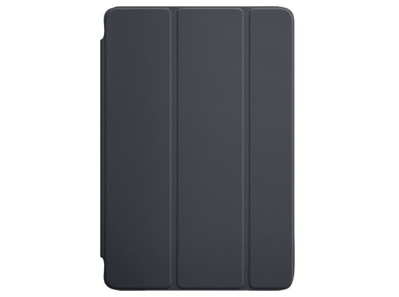 APPLE iPad mini 4 Smart Cover Charcoal Grey - (MKLV2ZM/A) αξεσουάρ ipad