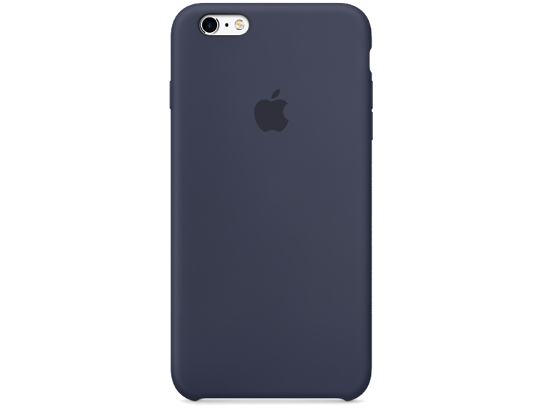 APPLE iPhone 6s Plus Silicone Case Midnight Blue - (MKXL2ZM/A) θήκες μεμβράνες apple