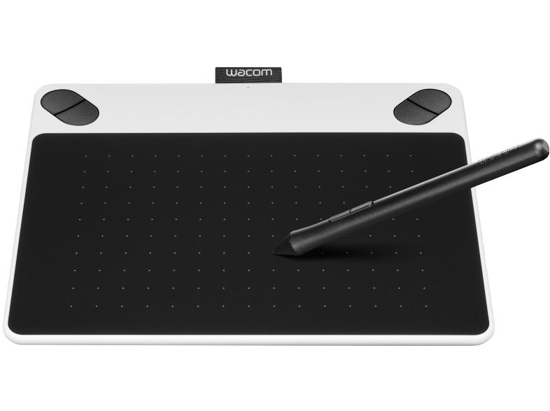 WACOM SYSTEMS Intuos Draw White Pen S - (CTL-490DW-N) γραφίδες