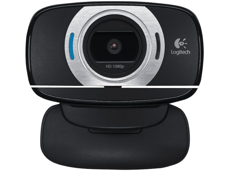LOGITECH HD Webcam C615 - (960-001056) webcam