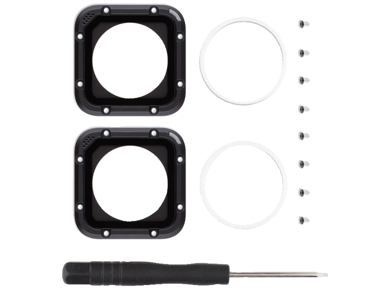 GOPRO Lens Replacement Kit (for HERO4 Session) - (ARLRK-001) αξεσουάρ action cameras