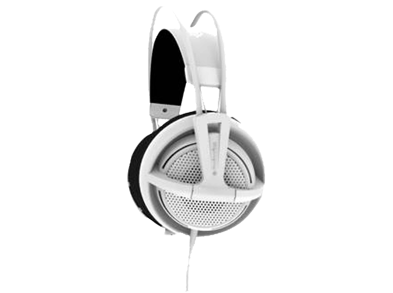 STEELSERIES SIBERIA 200 White - (DCA.P/C.06071) gaming headsets