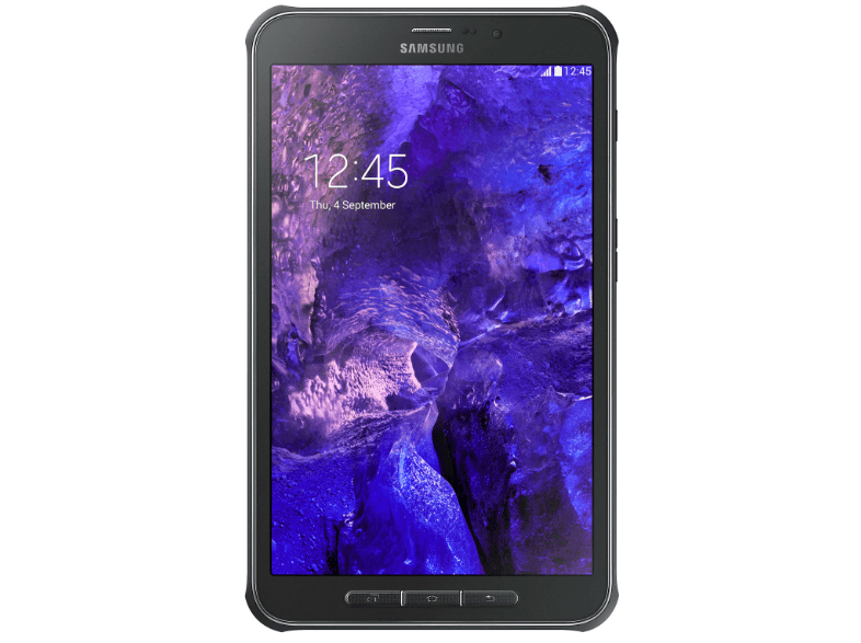 SAMSUNG Galaxy Tab Active 8 4G - (SM-T365NNGAEUR) android tablet