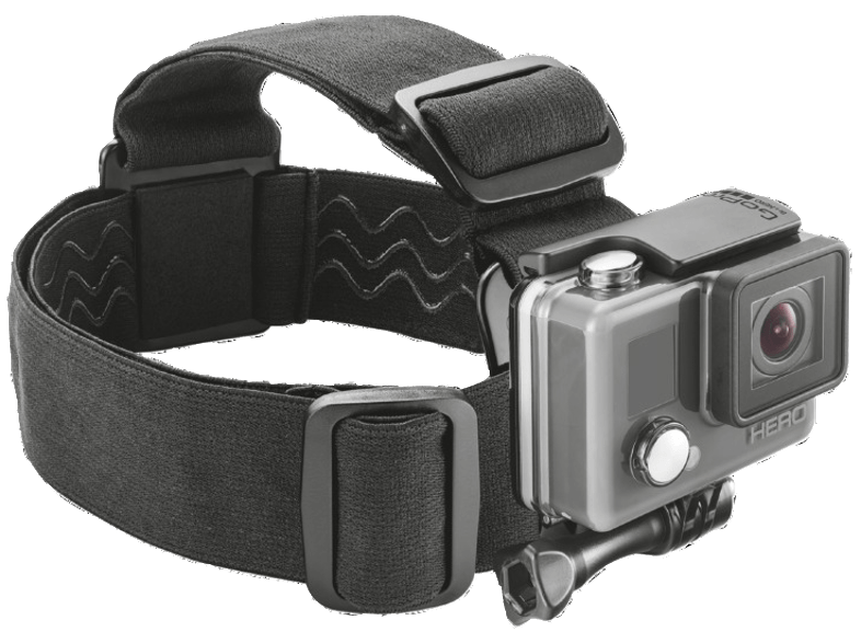 TRUST Head Strap for action cameras - (20892) αξεσουάρ action cameras