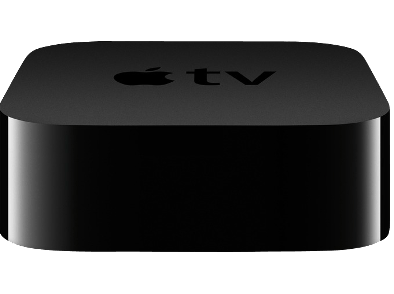 APPLE TV 64 GB - (MLNC2QM/A) media player