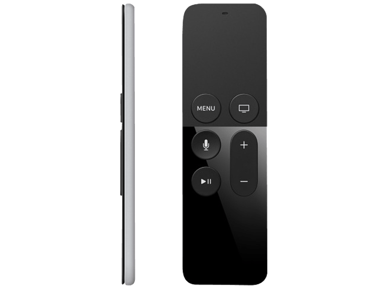 APPLE TV Remote - (MG2Q2ZM/A) media players