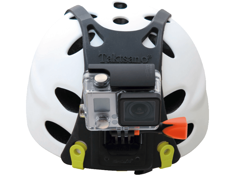 ROLLEI Helmet Mount Front Pro - (21625) αξεσουάρ action cameras