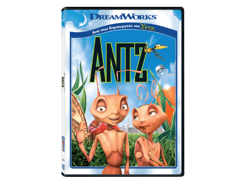 FOX ANIMATION Antz