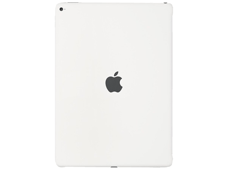 APPLE iPad Pro Silicone Case White - (MK0E2ZM/A) αξεσουάρ ipad