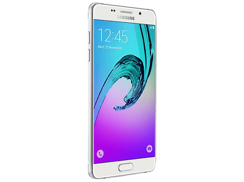 SAMSUNG Galaxy A5 (2016) White - (SM-A510FZWAEUR) android smartphone