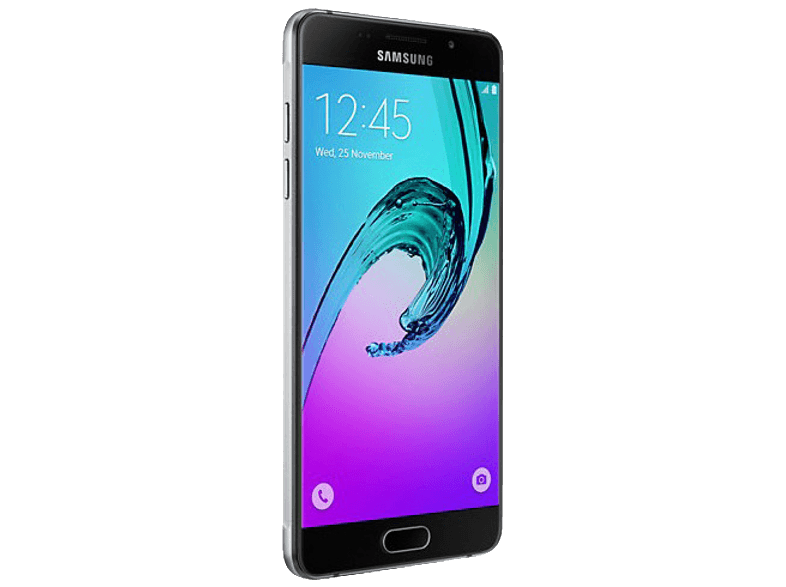 SAMSUNG Galaxy A5 (2016) Black - (SM-A510FZKAEUR) android smartphone