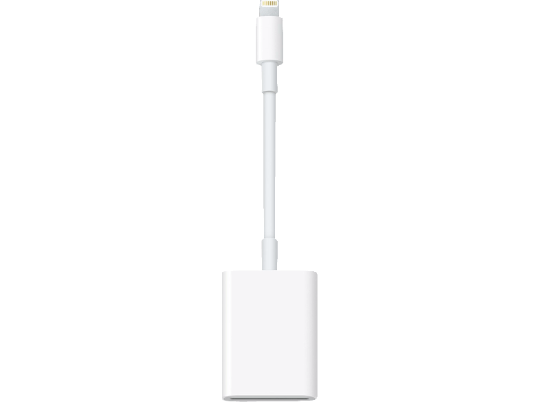 APPLE Lightning to SD Card Camera Reader - (MJYT2ZM/A) αξεσουάρ ipad