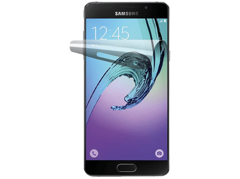 CELLULAR LINE Screen Protector Galaxy A5 (2016) - (SPGALA516T) θήκες  μεμβράνες samsung