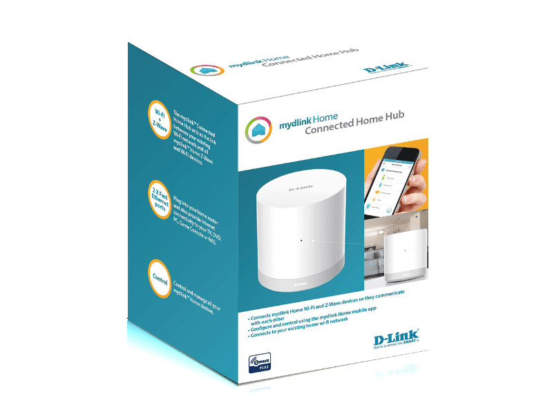 D-LINK DCH-G020 access point  router  range extender  switch