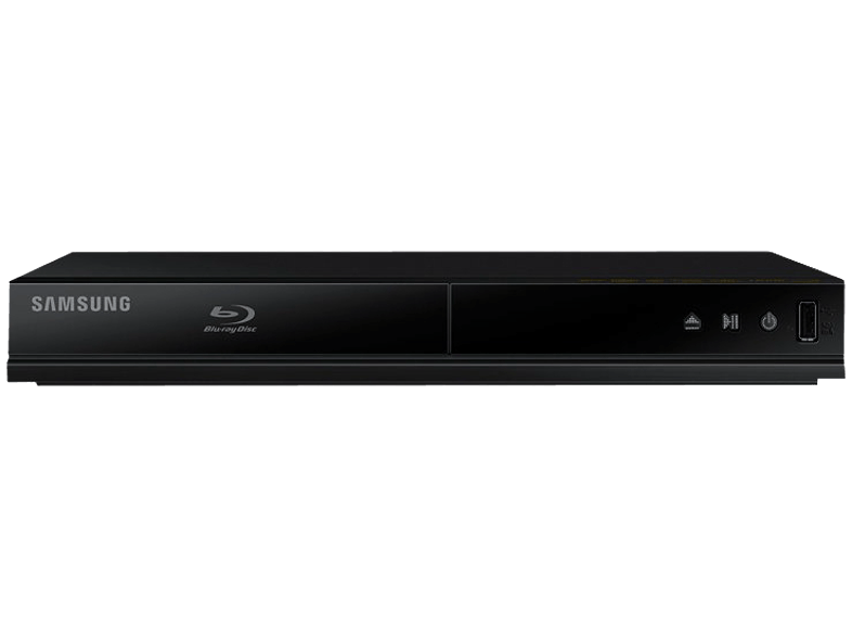 SAMSUNG BD-J4500R/EN blu ray players