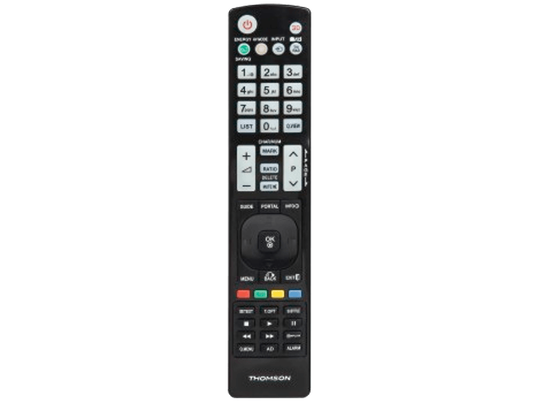 THOMSON Replacement Remote Control for LG TVs - (ROC1105LG) τηλεχειριστήρια