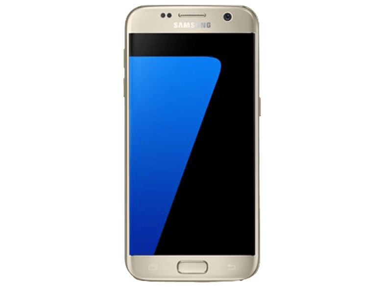 SAMSUNG Galaxy S7 Gold - (SM-G930FZDAEUR) android smartphone