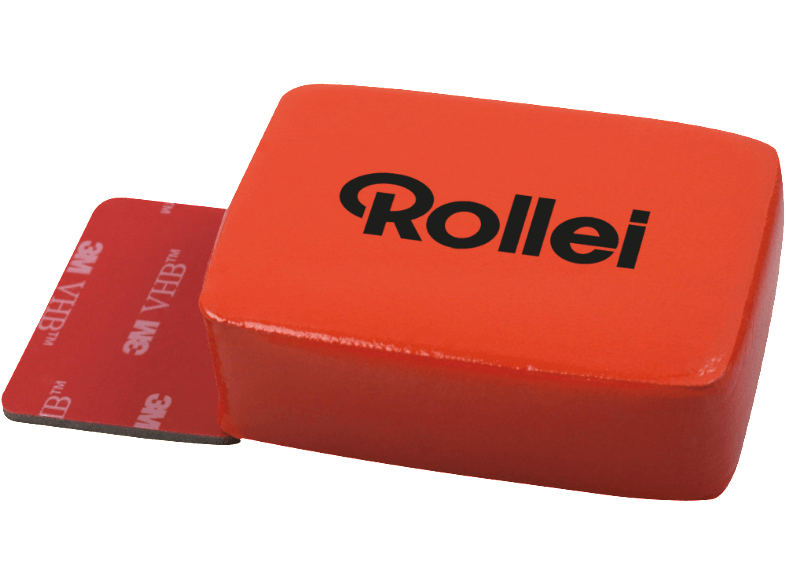 ROLLEI Floaty Schwimmer - (21563) αξεσουάρ action cameras