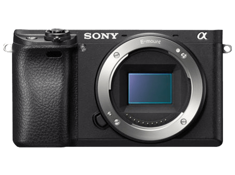 SONY ILCE 6300 Body mirrorless cameras