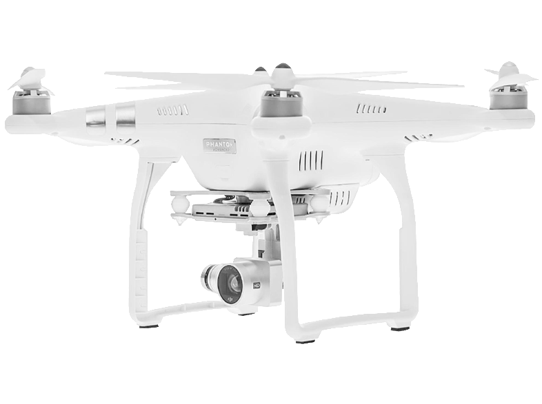 DJI Phantom 3 Advanced drones