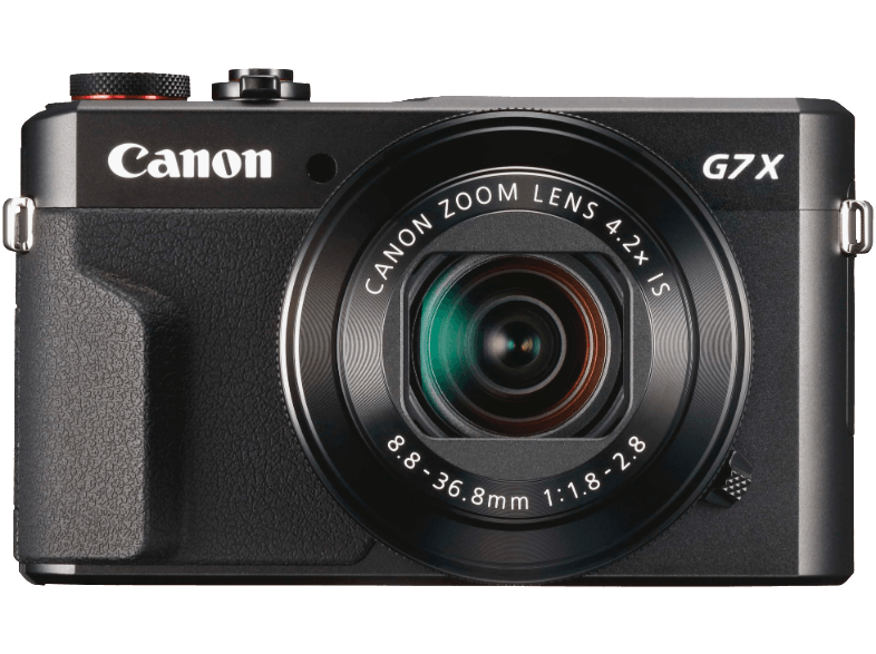 CANON PowerShot G7 X Mark II compact cameras