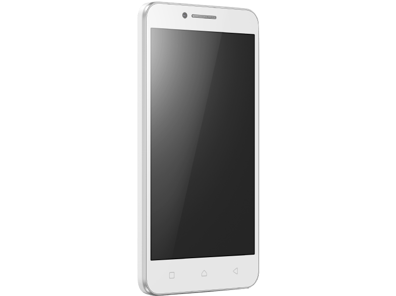 LENOVO VIBE C (A2020) White android smartphone