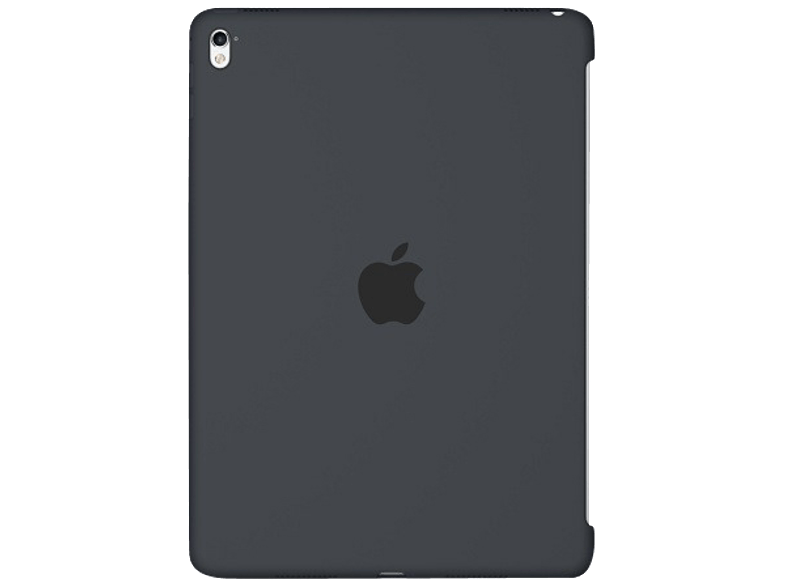 APPLE iPad Pro 9.7 Silicone Case -Charcoal Grey - (MM1Y2ZM/A) αξεσουάρ ipad