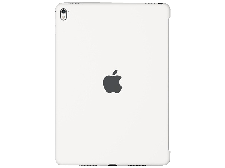 APPLE iPad Pro 9.7 Silicone Case -White - (MM202ZM/A) αξεσουάρ ipad