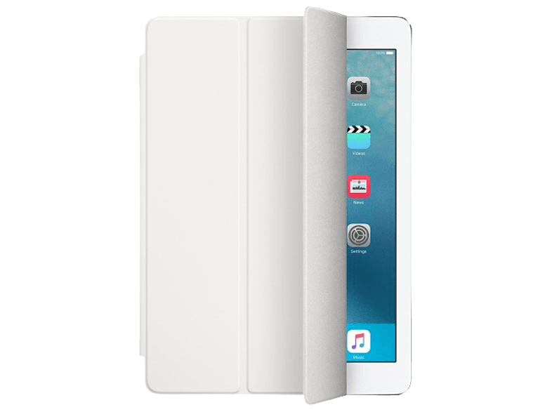 APPLE iPad Pro 9.7 Smart Cover White - (MM2A2ZM/A) αξεσουάρ ipad