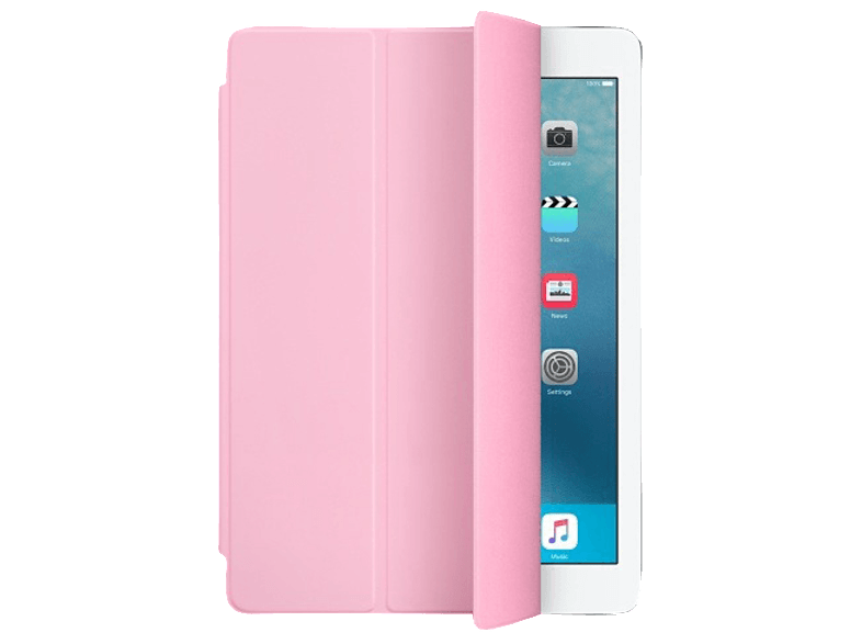 APPLE iPad Pro 9.7 Smart Cover Light Pink - (MM2F2ZM/A) αξεσουάρ ipad