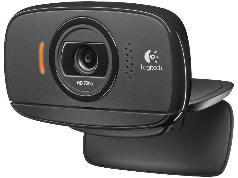 LOGITECH HD WEBCAM C525 - (960-001064) webcam