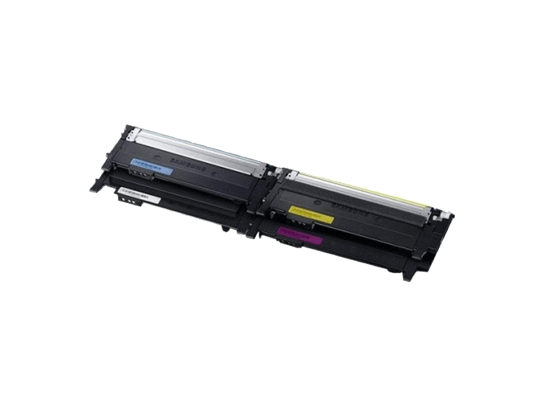 SAMSUNG Kit Rainbow - (CLT-P404C) μελάνια  toner