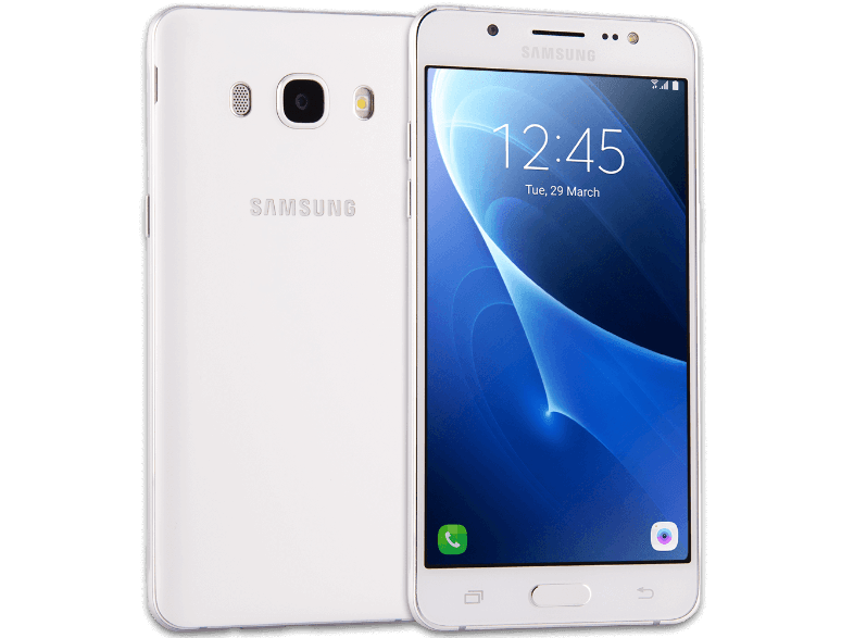 SAMSUNG Galaxy J5 (2016) White - (SM-J510FZWNEUR) android smartphone