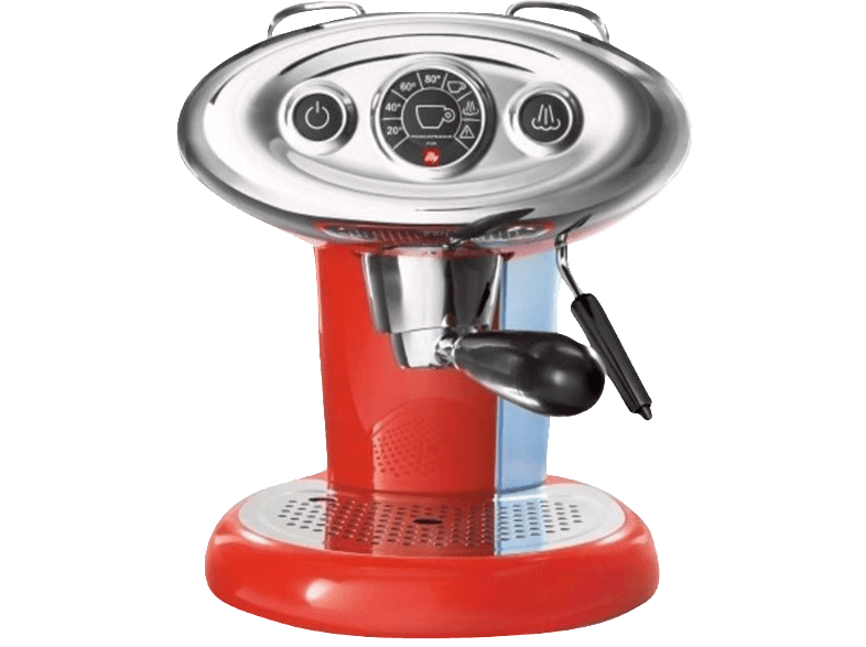 ILLY Francis X7.1 Red illy