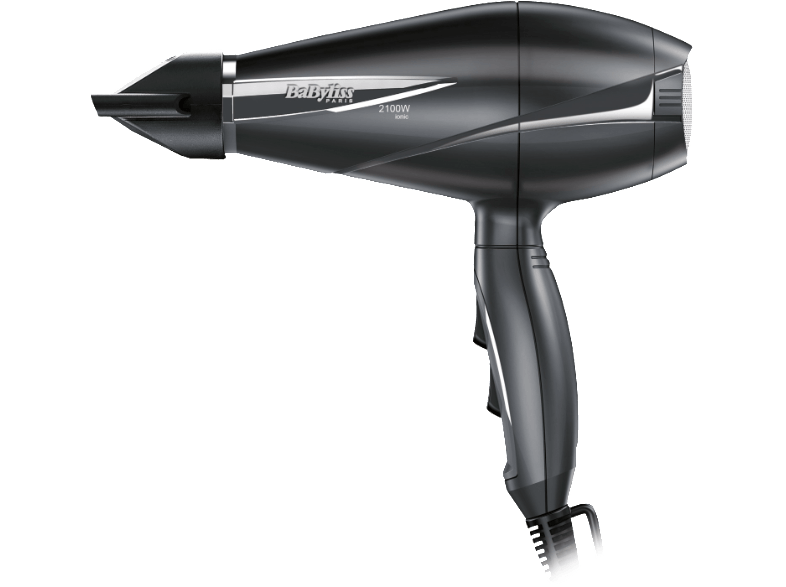 BABYLISS 6609E + κεραμική βούρτσα πιστολάκια μαλλιών
