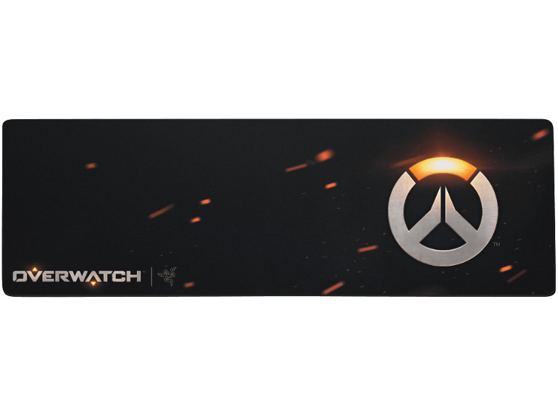 RAZER GOLIATHUS EXTENDED Overwatch Edition Mousemat mousepad