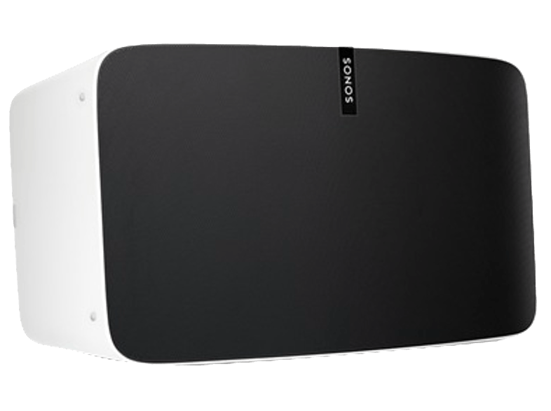 SONOS PLAY:5 White multiroom speakers