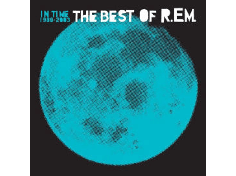 MINOS EMI In Time: The Best of REM cds