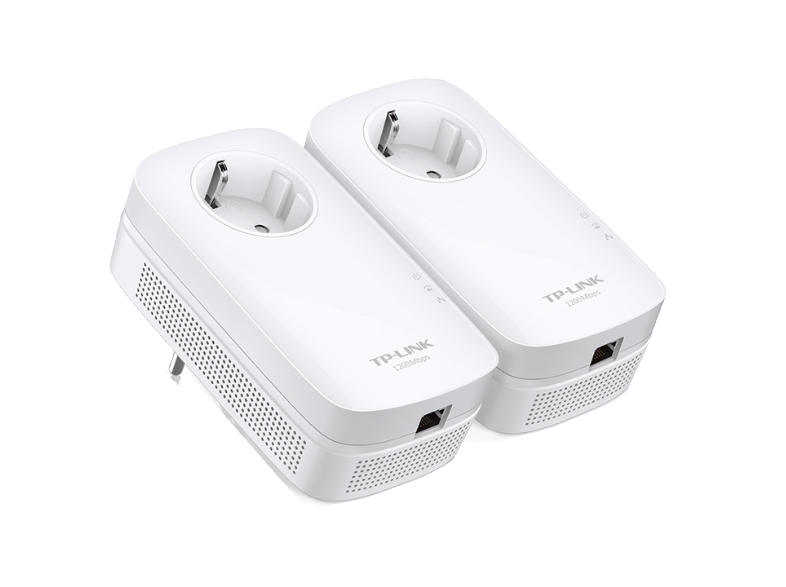 TP LINK TL-WPA8630 KIT powerline